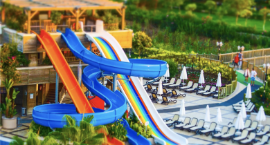 National Waterpark Day: Here are Some of the Country's Best