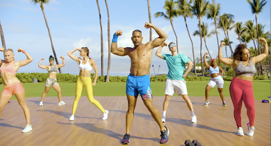 Dance Your Way to a Beachbody