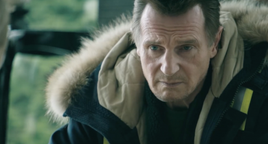 Liam Neeson, Cold Pursuit