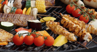 grilling must-haves