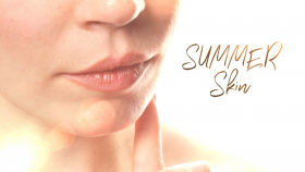 Summer Skin Tips for Acne Sufferers