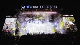 Mariah Carey Imagine Dragons and Twenty One Pilots at Festival dete de Quebec