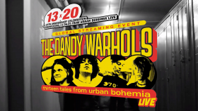The Dandy Warhols Celebrate 20 Years of 13 Tales From Urban Bohemia