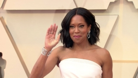 Regina King wins Best Supporting Actress for If Beale Street Could Talk
