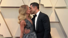 Oscars 2019 Best Duos on the Red Carpet
