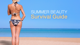 Summer Beauty Survival Must-Haves