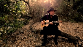 Alain Johannes Life Loss and the Power of Music