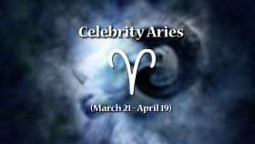 Aries: The Fire Sign March 21-April 19