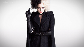 Emma Stone on Becoming an Iconic Disney Villain in Cruella