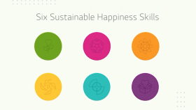 6 Skills to Reduce Stress and Create Sustainable Happiness