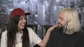Why Band Flora Cash is Couple Goals