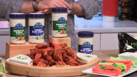 3 Must-Haves to Add to Your Big Game Spread