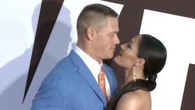 John Cena and Nikki Bella Separate