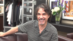 John Oates on New Music Memoir and Tour