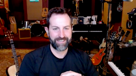 Josh Kelley Talks New Unplugged Album and Life at Home with Wife Katherine Heigl and Their Three Kids