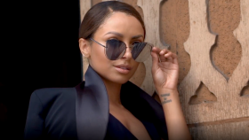 Kat Graham on Style Self-Acceptance and How to Pick the Perfect Shades