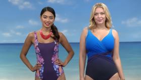 Swimwear Styles to Suit Any Body Type