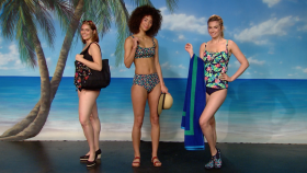 Swimwear Styles for All Shapes and Sizes