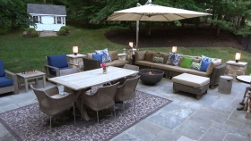 Creating a Backyard Oasis Design Tips to Financing Solutions