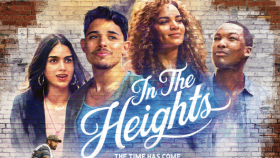 New Movies In the Heights Peter Rabbit 2 The Runaway The Misfits and Queen Bees