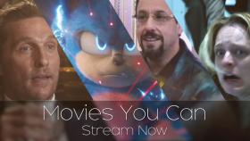 Movies to Stream Now
