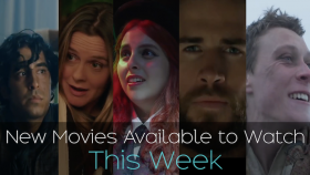 New Movies to Tune into This Weekend