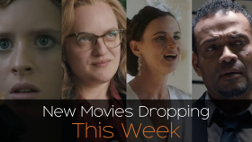 New Releases to Watch this Weekend