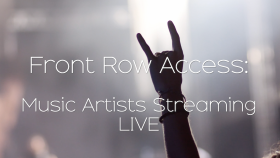 live stream, music, John Legend, Miley Cyrus, Charlie Puth, Andrew Lloyd Webber, Keith Urban, Nicole Kidman, lifeminute, lifeminute.tv