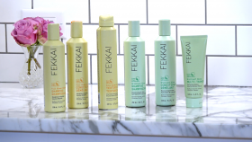 Clean and Sustainable Haircare is Here