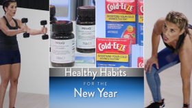 How to Keep Up Your Healthy New Year s Resolutions