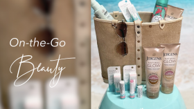 On-the-Go Summer Beauty Buys from Deskside to Beachside