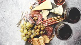 Go-to Guide for Red Wine Pairing