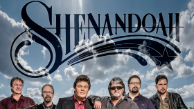 Shenandoah Releases First New Album in 20 Years