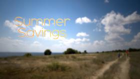 Sizzling Deals for Summer