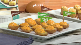 Tasty Tailgating Treats to Try Out this Football Season