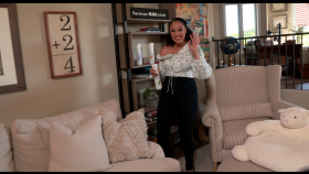 Tamera Mowry-Housley Talks New HGTV Show Sister Tia and more