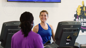 Putting Your Physical and Mental Wellbeing Resolutions into Action