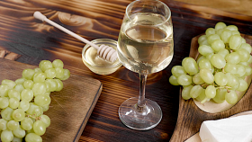 Go-to Guide for White Wine Pairing